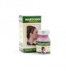 Вартосин (Wartosin Wart Remover), Dr. Loonawat Research Lab