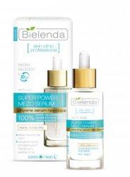Увлажняющая сыворотка для лица SKIN CLINIC PROFESSIONAL, Bielenda