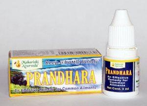 Прандхара (Prandhara), Maharishi Ayurveda