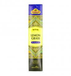 Благовония Лемонграсс (Lemongrass aromastick), Good Sign Company
