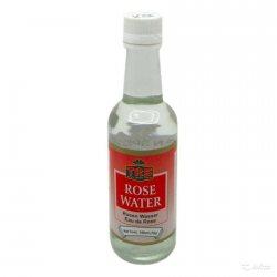 Розовая вода Rose water