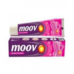 Крем от боли в суставах Moov, Paras Ph
