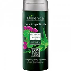 Гидролат тонизирующий опунция-алое Botanic Spa Rituals, Bielenda