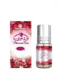 Духи масляные Moroccan Rose, Al-Rehab