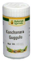 Канчнар гуггул (Kanchnar guggul), Maharishi Ayrveda