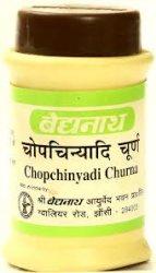 Чопчиньяди чурна (Chopchinyadi Churna), Baidyanath