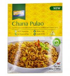 Готовое блюдо Хана Пулао (Chana Pulao), Ashoka