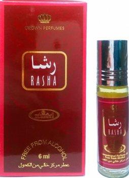 Духи масляные Rasha, Al Rehab