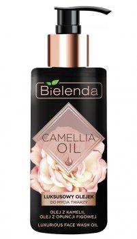 Масло для умывания (Camellia) Lux, Bielenda