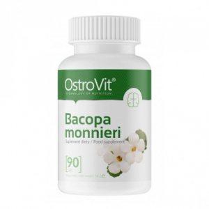 Брами (Брахми) (Bacopa monnieri), OstroVit