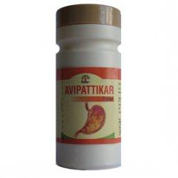 Авипатикар (Avipattikar), Dabur