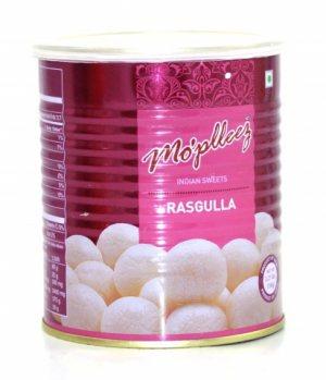 Индийский творожный десерт Rasgulla, Moplleez