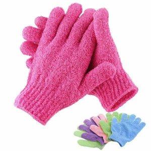 Перчатка-скраб (Body Scrubber Glove)