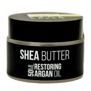 Увлажняющий крем для лица Shea Butter, Luff
