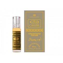Мужские масляные духи Original, Al Rehab