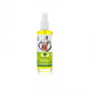 Спрей для поясницы и суставов (Herbal Oil), Erawadee