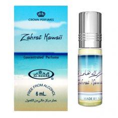 Женские масляные духи Zahrat Hawaii, Al-Rehab