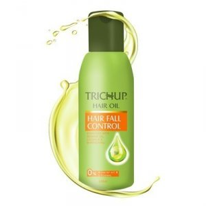 Масло против выпадения волос Тричуп (Trichup hair fall control oil), Vasu