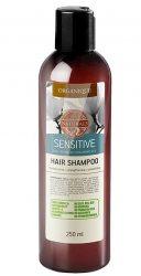 Увлажняющий шампунь для сухих и тонких волос Sensitive, Organique
