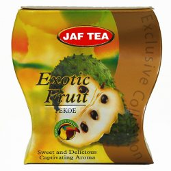 Чай Jaf Tea Exotic Fruit Pekoe