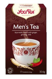 Аюрведический йога чай Men's Tea, Yogi tea