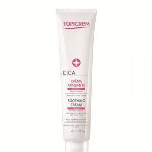 Крем успокаивающий CICA (CICA Soothing Cream), Topicrem