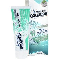 Зубная паста Полная защита, Pasta del Capitano