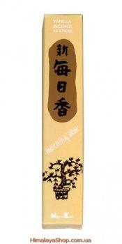 Благовония японские Ваниль, Nippon Kodo