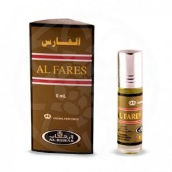 Мужские масляные духи Al Fares, Al-Rehab
