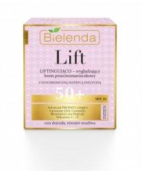 Дневной крем-лифтинг – против морщин 50+, Bielenda