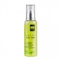 Smart алое-флюид для комплексного восстановления кожи, Luff