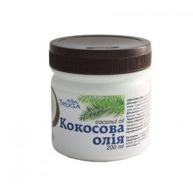 Кокосовое масло, Triuga