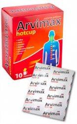 АРВИМАКС ХОТКАП, TACTICA Pharmaceuticals