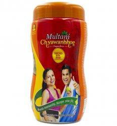 Чаванбхог без сахара (Chyawanbhog Sugar Free), Multani