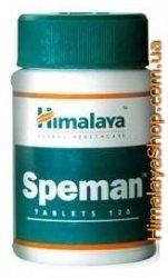 Спеман (Speman), Himalaya Herbals