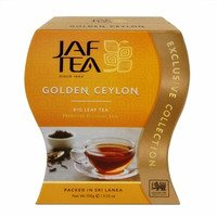 Чай Jaf Tea Golden Ceylon Big Leaf Tea