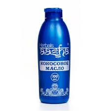 Кокосовое масло, Aasha Herbals