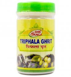 Трифала Грит (Triphala Ghrit), Shri Ganga