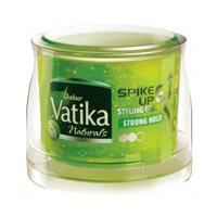 Гель для укладки волос сильной фиксации, Dabur Vatika