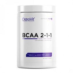 BCAA 2-1-1, OstroVit