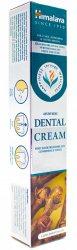 """Зубная паста """"Dental Cream"""" с гвоздикой (Ayurvedic Dental Cream with clove), Himalaya Herbals"""