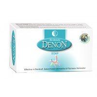 Мыло против грибка, воспаления и зуда, Denon
