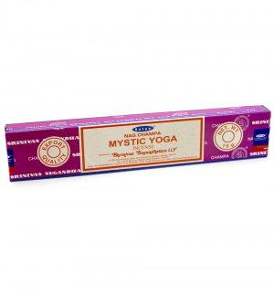 Благовония Мистическая Йога (Mystic Yoga incense), Satya