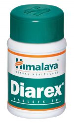Диарекс (Diarex), Himalaya Herbal