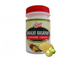 Амалаки Расаяна (Amalki Rasayan), Shri Ganga
