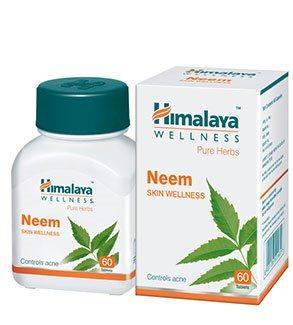Ним (neem), himalaya herbals – купить в киеве, украине: цены в.