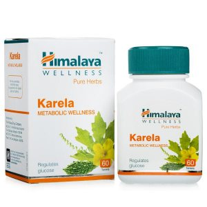 Карела (Karela), Himalaya Herbals