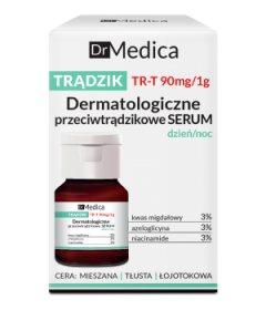 Дерматологическая сыворотка анти-акне Dr Medica, Bielenda