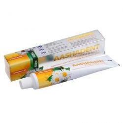Зубная паста Ромашка и Мята AASHADENT, Aasha Herbals