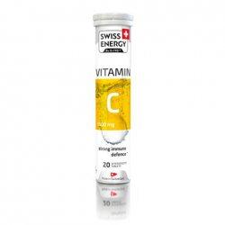 Витамин С (Vitamin C), Swiss Energy
